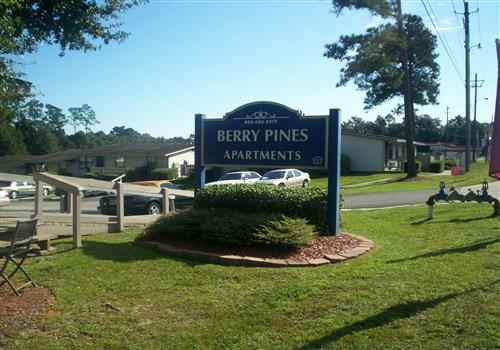 Berry Pines Community Thumbnail 1
