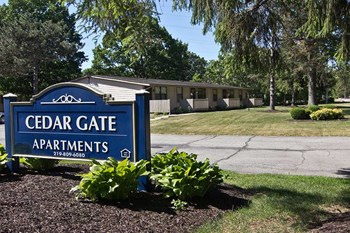110 Cedargate Ct Studio-2 Beds Apartment for Rent Photo Gallery 1