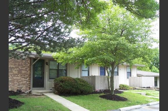 Forsythia Court Apartments, 6001 Barley Ave, Louisville, KY - RENTCafé