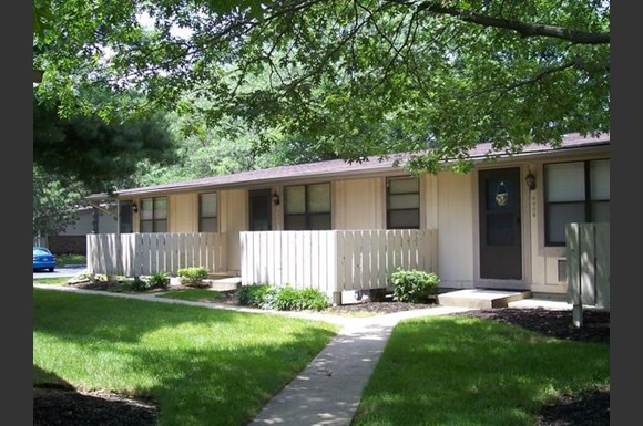 Forsythia Court Apartments, 6001 Barley Ave, Louisville, KY ...