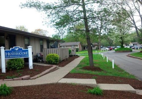 Heathmoore - Evansville Community Thumbnail 1