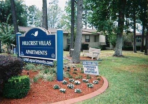 Hill Crest Villas Community Thumbnail 1