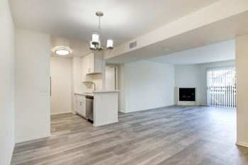5760 Laurel Canyon 1-2 Beds Apartment for Rent Photo Gallery 1