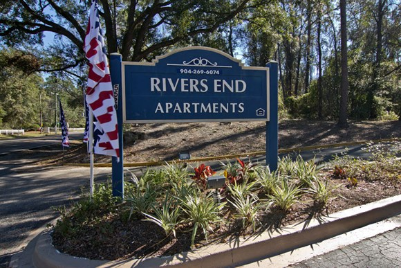 Rivers End I Photo Gallery 1