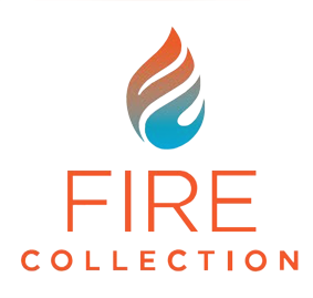 Fire Collection Logo