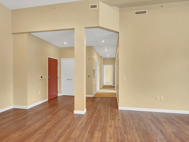 Affordable Housing in State College, PA | Bellefonte Mews | Property Management, Inc.