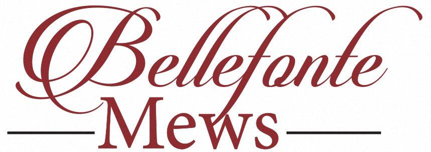 Bellefonte, PA Apartment Rentals | Bellefonte Mews | Property Management, Inc.
