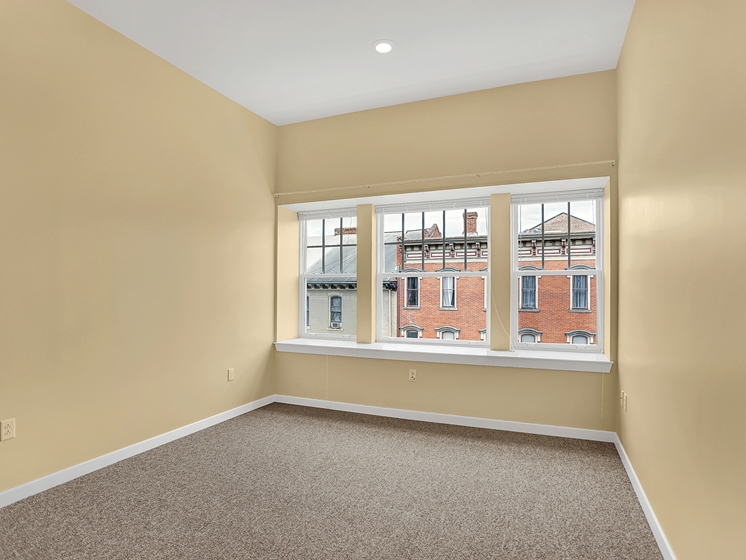 New Apartment in State College, PA | Bellefonte Mews | Property Management, Inc.