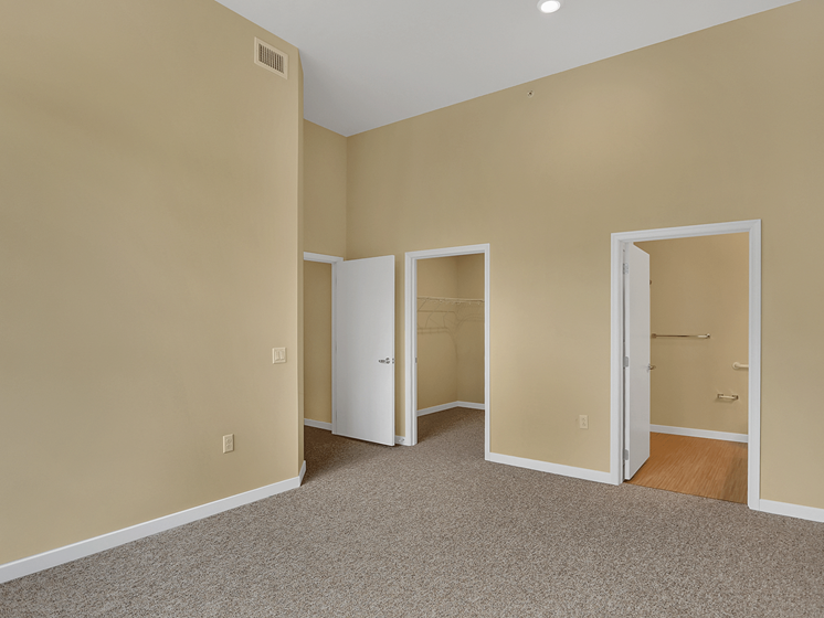 One Bedroom Apartment in Bellefonte, PA | Bellefonte Mews | Property Management, Inc.