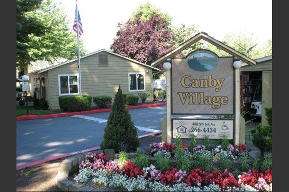 Cheap Apartments In Canby Oregon