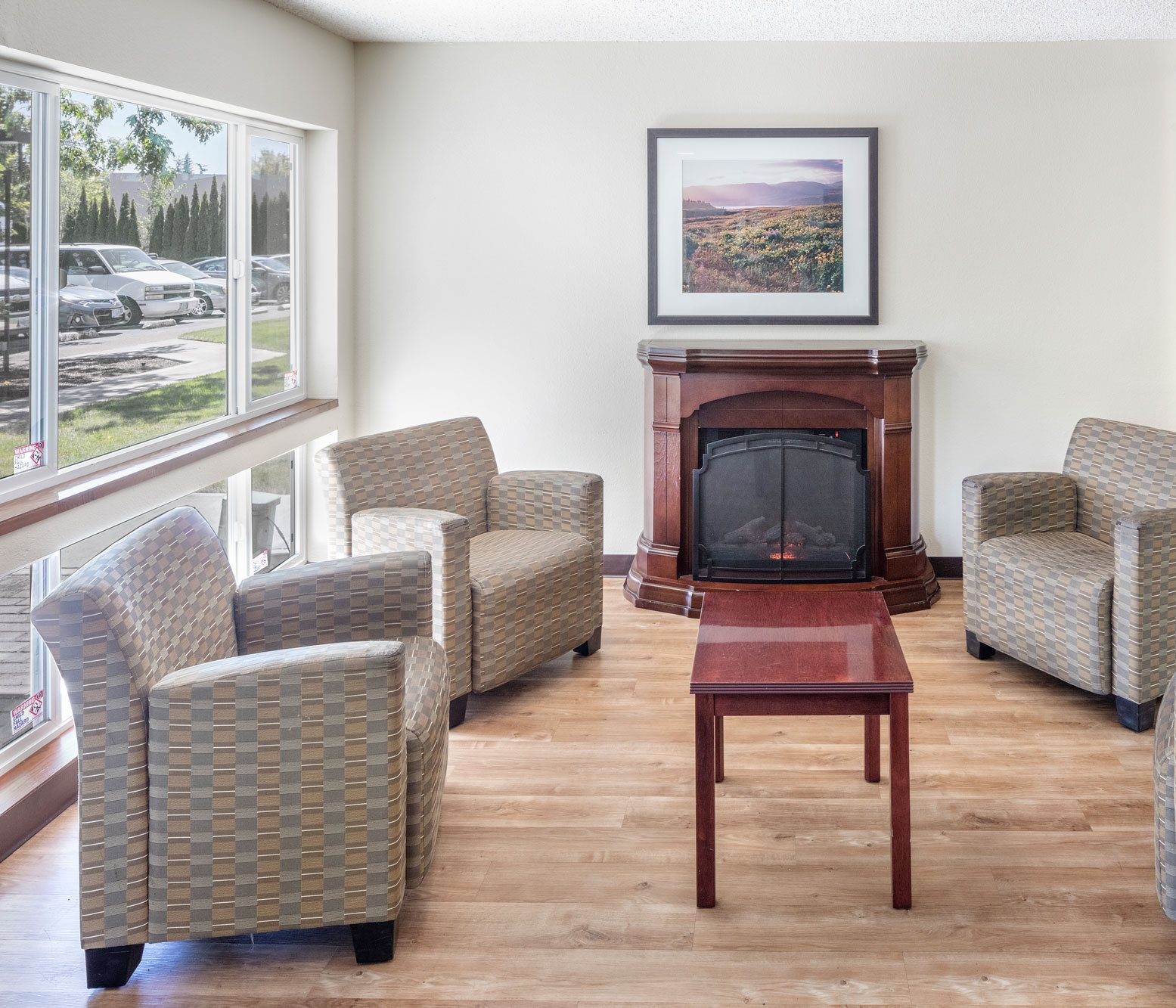 The Orchards Apartments: Apartments In McMinnville, OR