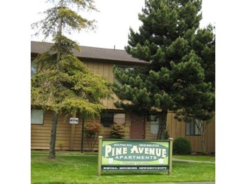 403 Pine Ave 1-3 Beds Apartment for Rent Photo Gallery 1