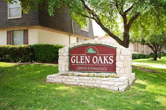 Glen Oaks Apartments 5101 Hawthorne Waco Tx Rentcaf