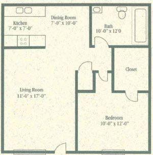 Glen Oaks Apartments Waco Tx