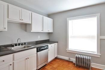 126 N. Elmwood Ave. Studio Apartment for Rent Photo Gallery 1