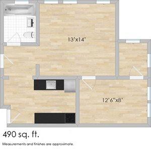 303 N. Austin