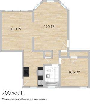 307 N. Austin W