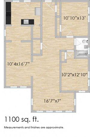 313 N. Austin W