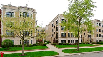 415-425 S. Taylor Ave. 1-3 Beds Apartment for Rent Photo Gallery 1