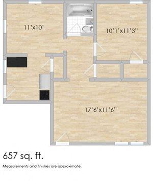 506 S. Cuyler S