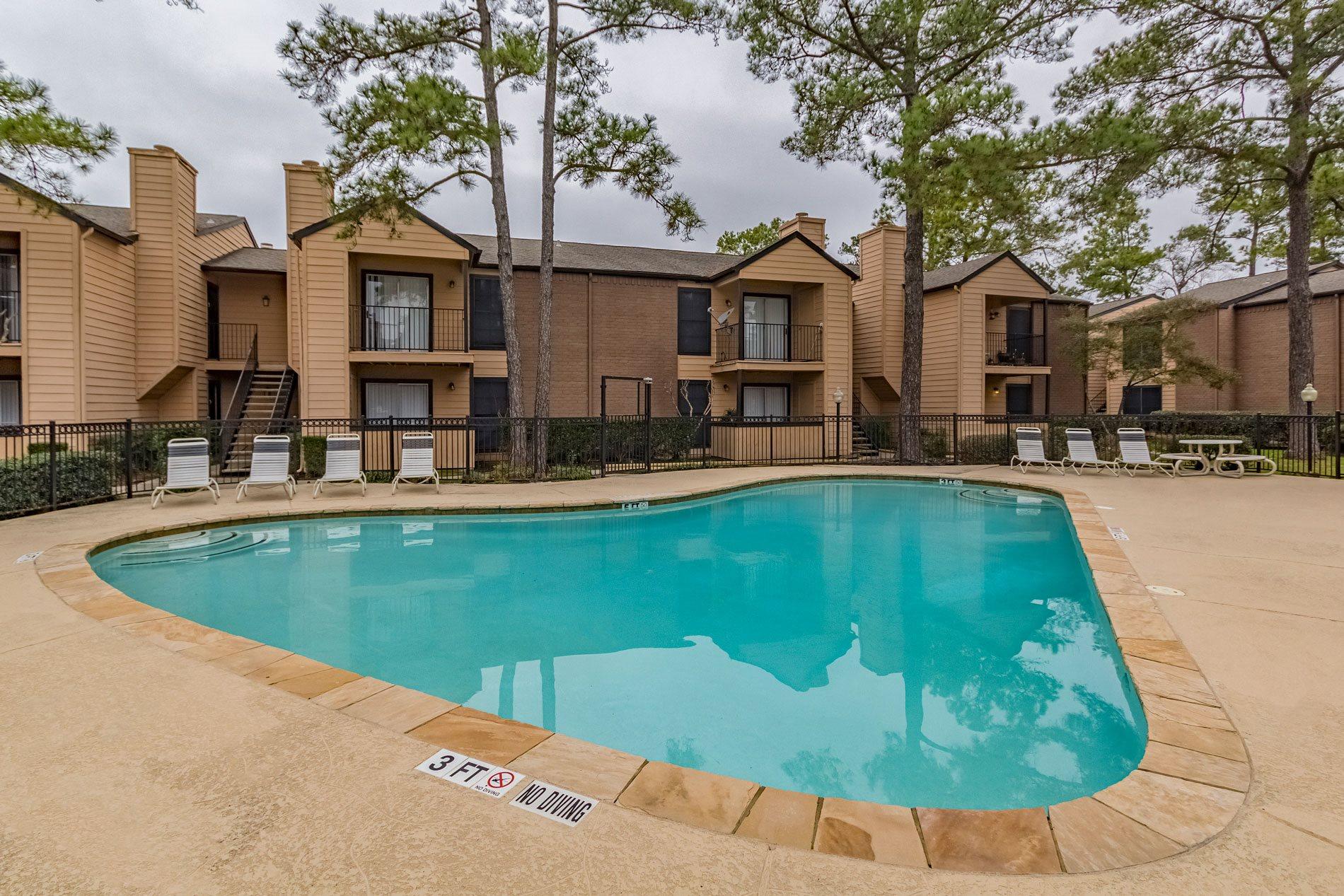 North Bend Apartments Houston Tx