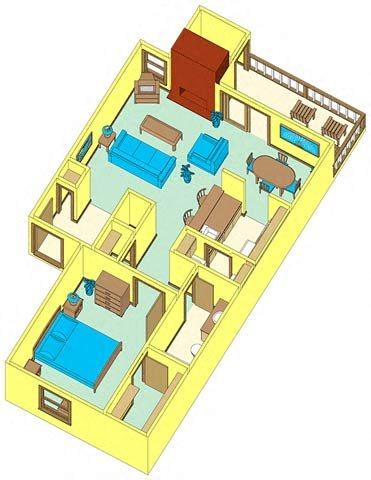 C Floor Plan 6