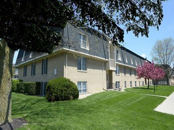 5028 Dierker Road 1-2 Beds Apartment for Rent Photo Gallery 1