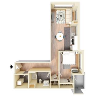 G Floor Plan 7