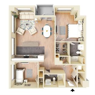 L2 Floor Plan 11