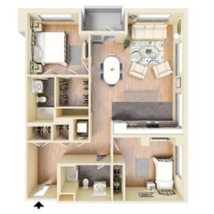 L6 Floor Plan 13