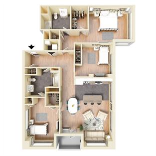 L5 Floor Plan 18