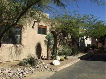 3340 N. Mountain Avenue 2 Beds Apartment for Rent Photo Gallery 1