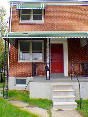 3 BR Townhouse