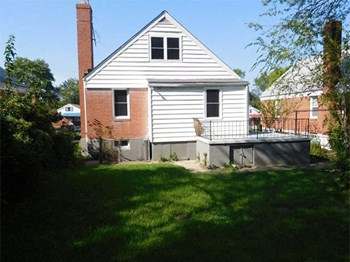 5421 Omaha Ave 3 Beds House for Rent Photo Gallery 1