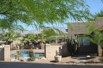 8701 E. Tanque Verde 1-3 Beds Apartment for Rent Photo Gallery 1