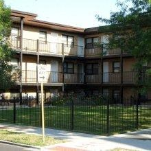 6650 S Drexel Ave 2 Beds Apartment for Rent Photo Gallery 1