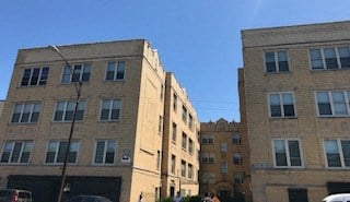 1015 N Pulaski Rd 2 Beds Apartment for Rent Photo Gallery 1