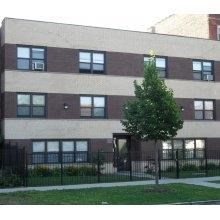 6205 S Michigan Ave 1-3 Beds Apartment for Rent Photo Gallery 1