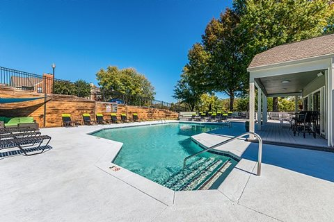 Bell Brassfield Apartments Greensboro Nc