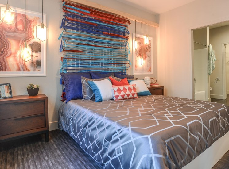 Live in Cozy Bedrooms at Ellie Apartments, Austin, TX, 78741