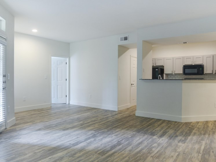 Hardwood Floors at Ellie Apartments, Austin, TX, 78741