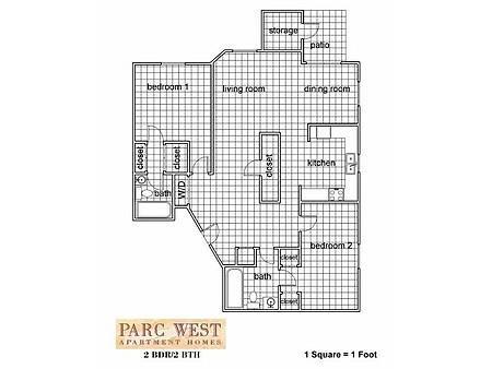 The Alden Floor Plan 3