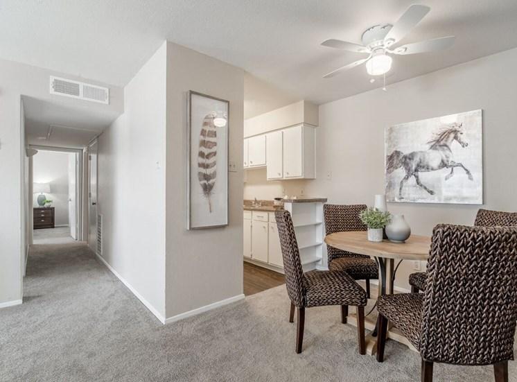 apartments, Dallas, Texas