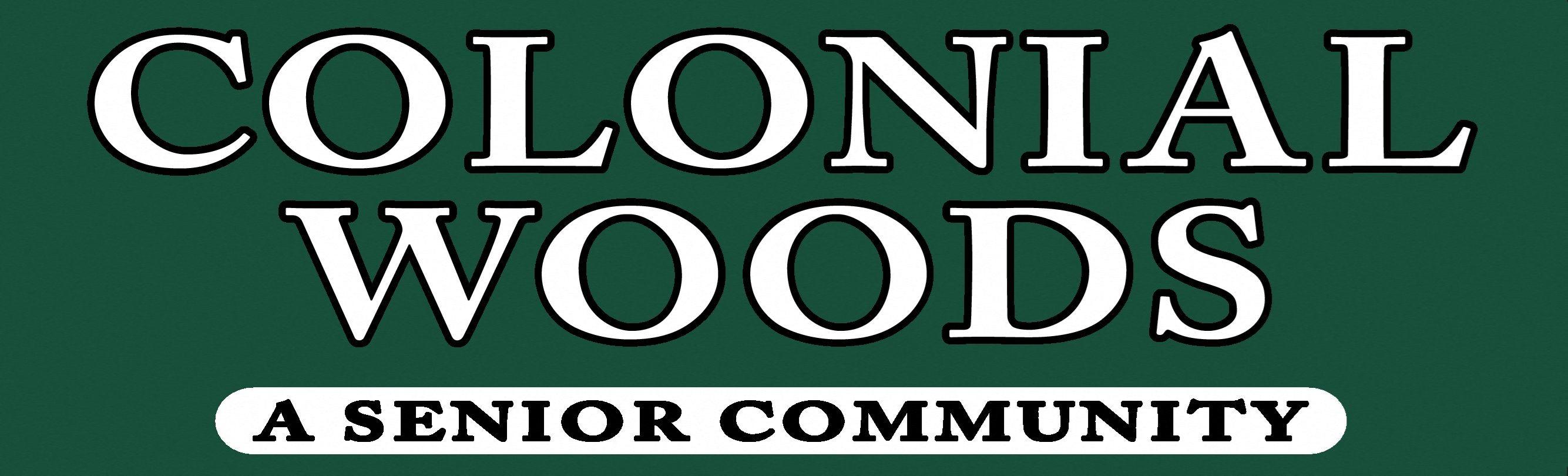 Colonial Woods Apartments - Lansing, MI
