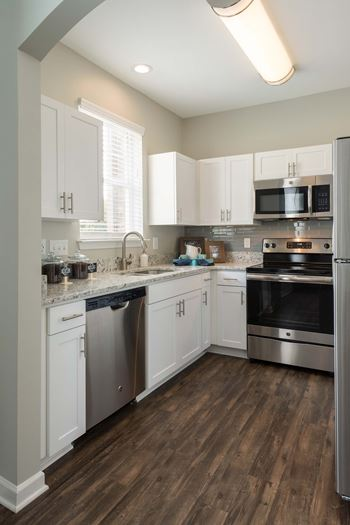100 Village Crossing Drive 1-3 Beds Apartment for Rent Photo Gallery 1