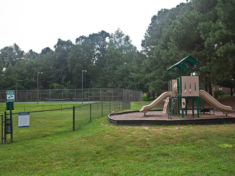 The Park At North Ridge Apartments Raleigh Nc Bell