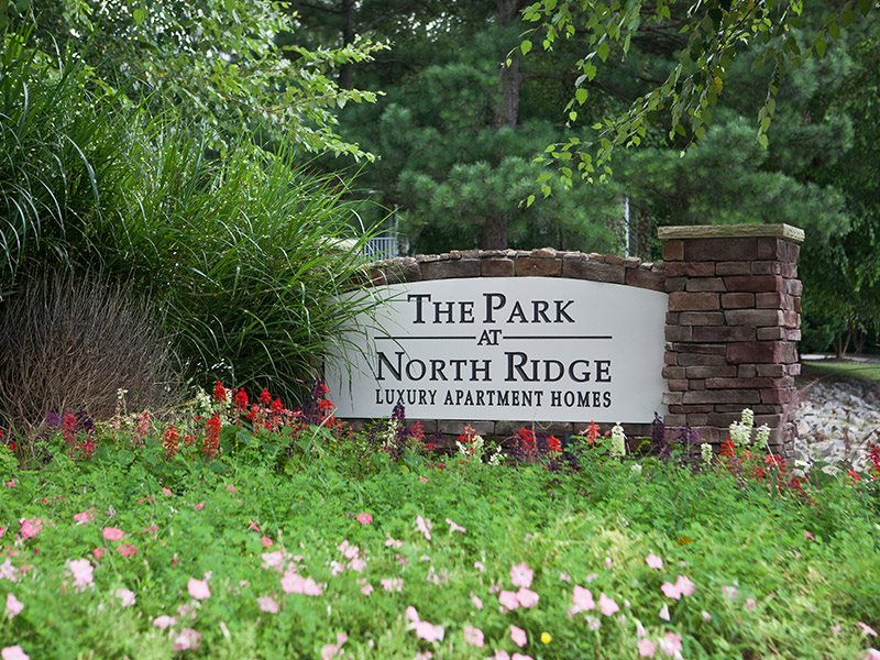 The Park At North Ridge Apartments Raleigh Nc