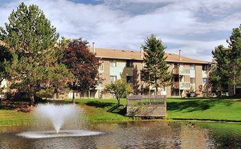 426 West Lake Lansing Road 1-2 Beds Apartment for Rent Photo Gallery 1