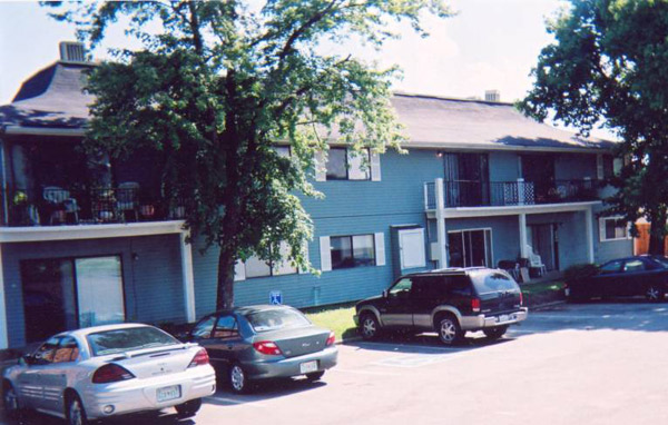 Indian Springs Apartments Broken Arrow OK