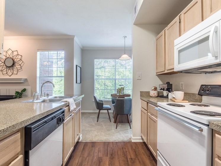 Apartments Lewisville, Texas